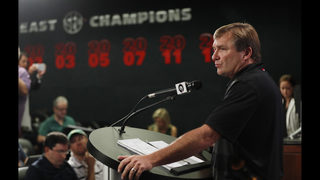 Kirby Smart building culture of competition at UGA