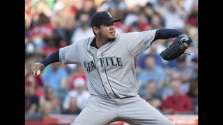Shaky Hernandez vows to return to Mariners