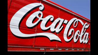 Coca-Cola investing in sports drink maker BodyArmor