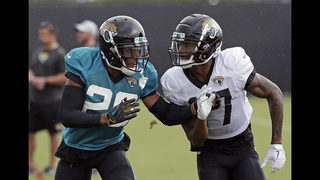Jaguars CB Jalen Ramsey rips NFL QBs, including Ryan, Allen