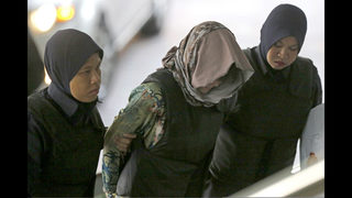Key ruling due for women on trial in Kim Jong Nam killing