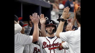 Swanson fills void after Acuna
