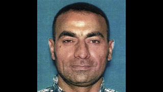 US officials: Ex-IS fighter accepted in US as refugee
