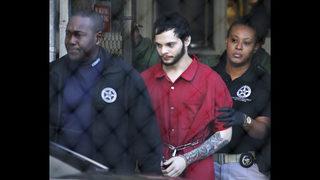 Alaska man gets life in prison for Florida airport shooting