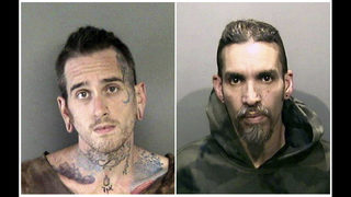 Men charged in warehouse fire deaths to appear in court