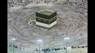 Saudi Arabia prepares for the annual Muslim hajj pilgrimage