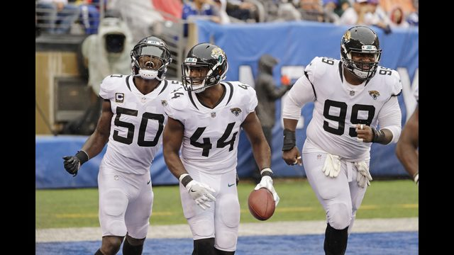 Jaguars Giants Football Saints Suddenly Facing Doubt Surprising