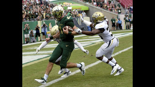 Looking to bounce back, Ga Tech gets bad news: RB Benson out