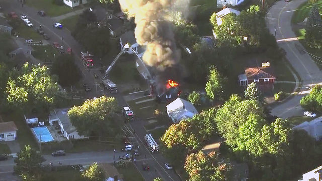 the latest at least 4 injured in fires blamed on gas issue kiro tv