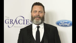 Offerman to narrate literary audiobook
