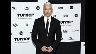 NOT REAL NEWS: Anderson Cooper didn