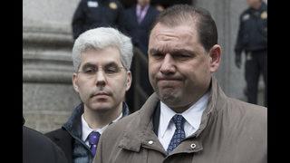 Ex-aide to Gov. Andrew Cuomo faces sentencing for corruption