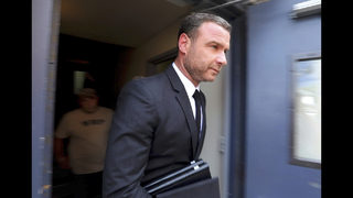 Judge dismisses harassment charge against Liev Schreiber