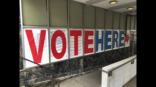 Early voting locations, dates, times for Duval and other Jacksonville area counties