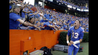 Stakes have changed, but Gators-Vols rivalry still has drama