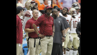 Taggart stays the course, looks for offensive improvement