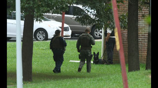 Sheriff: Investigators found evidence that Maryland warehouse shooting suspect was suffering from...
