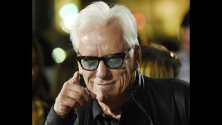 Actor James Woods bashes Twitter after getting locked out