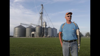 Some farmers worry Trump