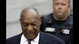 BREAKING: Bill Cosby sentenced 3 to 10 years in prison for sexual assault