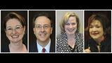 West Virginia senators: Impeached justice can keep job | WSB-TV