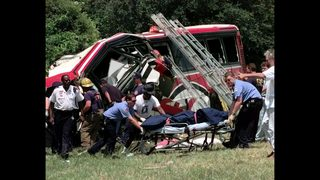 Limousine crash ranks among deadliest US traffic accidents | KIRO-TV