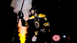Bruins adjust start time to avoid conflict with ALCS