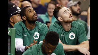 Celtics healthy, eager to embrace favorites tag in East