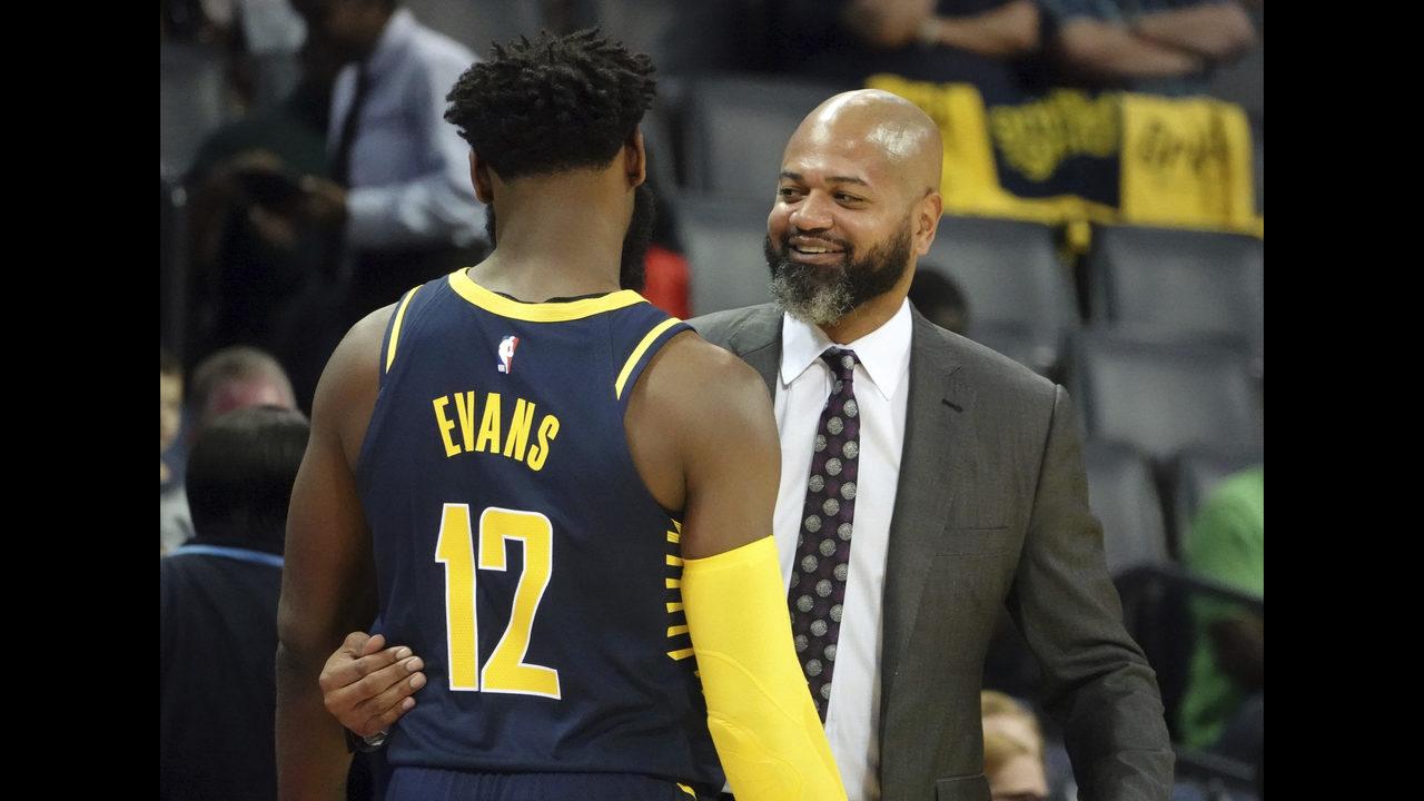cf22acb6bc0 TYREKE EVANS NBA  Tyreke Evans dismissed