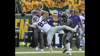 Cowboys, Wildcats meet in crossroads game on Big 12 schedule | FOX23