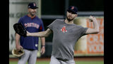 LEADING OFF: Sale on hold, Astros under scrutiny, NLCS shift