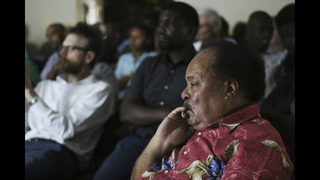 New Zimbabwe documentary on massacres takes aim at president