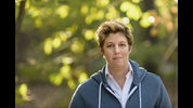 In this 2017 photo made available by Sally Kohn, she poses for a portrait. For a book she published in 2018,