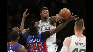 Irving scores 31, Celtics beat Pistons again