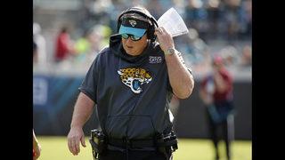 Floundering Jaguars take