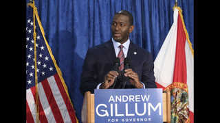 Florida, Georgia testing strength of new Dem coalition