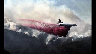 New blazes fan fresh fears in California as some return home