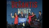 FLORIDA RECOUNT: DeSantis apparent winner, while hand recount ordered for Senate race