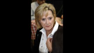 Lynching remark puts spotlight on Mississippi Senate race
