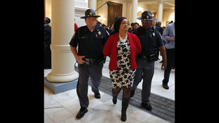 Georgia election uncertainty lingers amid legal wrangling