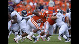 ACC defenders make national presence felt with clutch plays