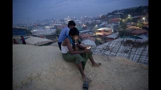 Bangladesh says Rohingya who volunteer will go to Myanmar