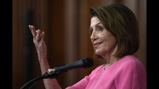 Pelosi unfazed as unhappy Dems claim votes to block her rise