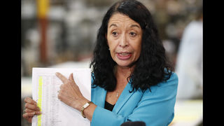 Florida: Hand recount begins for tight US Senate race