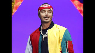 J Balvin has everything to gain at this year