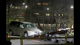 No charges in death of teen trapped in minivan