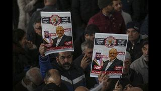 Trump administration denies reaching conclusion on Khashoggi
