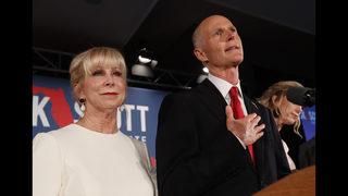 US Sen Nelson concedes to Gov. Scott as Florida recount ends