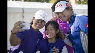 Jutanugarn wins Race to CME Globe, LPGA scoring title
