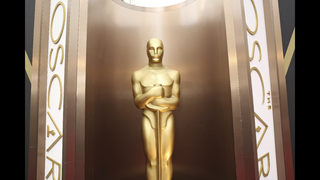 A few honorary Oscars firsts at this year